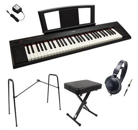 初心者 電子 ピアノ おすすめ